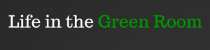Life in the Green Room Logo