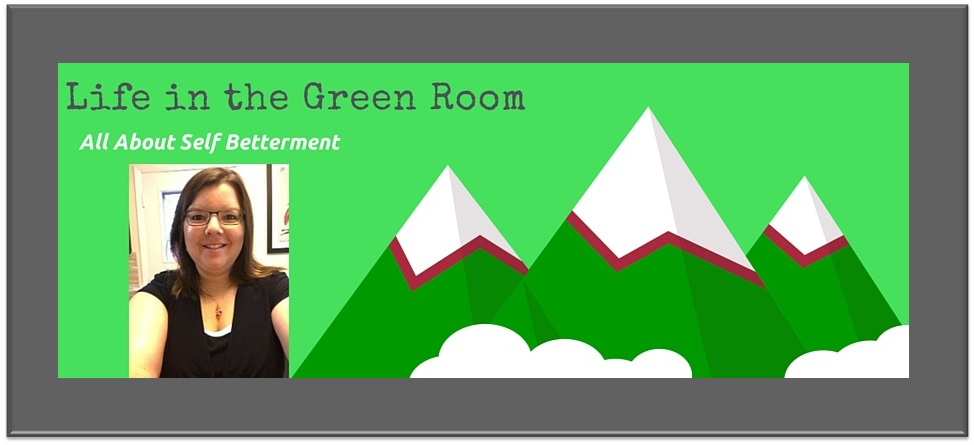 Life In The Green Room header image